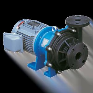 Texel magnetdriven centrifugalpump typ MEP – 040/-050/-080