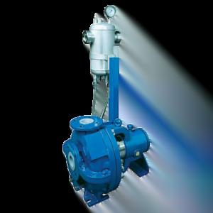 CP keramisk centrifugalpump typ ET