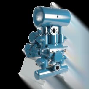 Emmerich pump typ ER