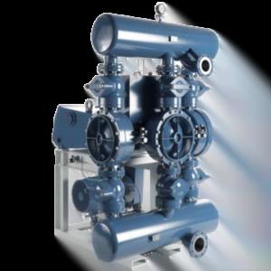 Emmerich pump TKM