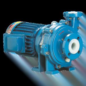 Texel magnetdriven centrifugalpump typ MEH-040