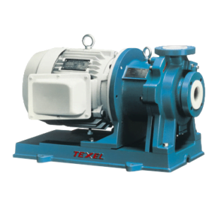 Texel magnetdriven centrifugalpump typ MSX