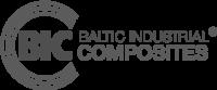 Baltic Composites logotyp