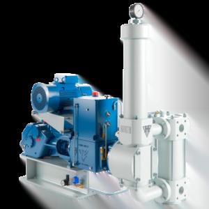Emmerich pump HBW