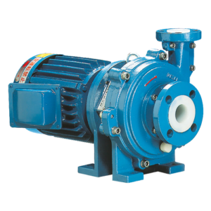 Texel magnetdriven centrifugalpump typ MEH-040