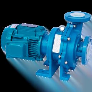 Texel magnetdriven centrifugalpump typ MER-051