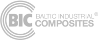 Baltic Composites logotyp
